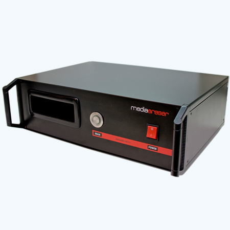 Mediarecovery MD 103 - mediaeraser md-103 hard disk drive degausser safely remove hdd data