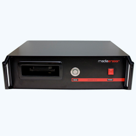 MediaEraser MD-103 Degausser - mediaeraser md-103 hard disk drive degausser safely remove hdd data